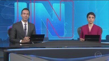 Jornal Nacional, Íntegra 15/12/2018 - As principais notícias do Brasil e do mundo, com apresentação de William Bonner e Renata Vasconcellos.