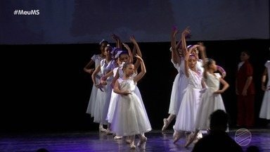 Moinho In Concert 2018! Conheça a beleza desse trabalho! - Moinho In Concert 2018! Conheça a beleza desse trabalho realizado em Corumbá MS.