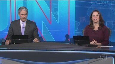 Jornal Nacional, Íntegra 18/12/2018 - As principais notícias do Brasil e do mundo, com apresentação de William Bonner e Renata Vasconcellos.