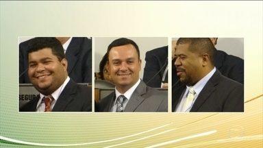 Ministério Público de MG denuncia policiais envolvidos em tiroteio em Juiz de Fora - Os três policiais civis de Minais Gerais foram denunciados por organização criminosa, latrocínio consumado e lavagem de dinheiro.