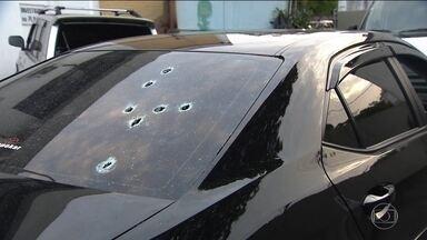 Secretário de Transportes de Osasco (SP) é assassinado; polícia fala em execução - Atirador sabia que Osvaldo Vergínio da Silva estava no banco do passageiro do carro e usou uma pistola com silenciador, diz polícia.
