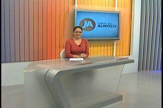 Confira a íntegra do Jornal do Almoço de Bagé desta sexta-feira (21) - Confira a íntegra.