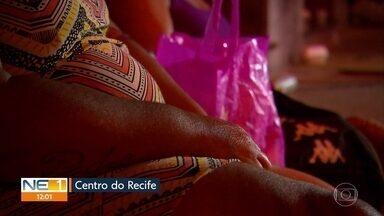 Aprenda a forma correta de ser solidário e saiba como e onde doar - Campanha estimula doações em locais apropriados no Recife.