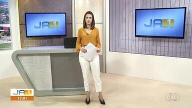 Veja o que é notícia no JA1 desta sexta-feira (21) - Veja o que é notícia no JA1 desta sexta-feira (21)