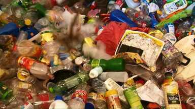 Prefeitura estuda terceirizar a coleta de lixo em Guarapuava - Empresas interessadas apresentaram projetos com melhorias nos serviços.