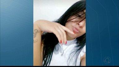 Mulher foi morta pelo namorado na casa dela, em João Pessoa - O namorado de Gisely Medeiros confessou o crime.
