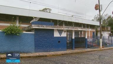 Mulher é encontrada morta dentro de clube em Cambuquira (MG) - Mulher é encontrada morta dentro de clube em Cambuquira (MG)