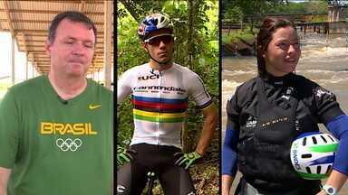 Conheça três campeões mundiais que buscam vaga em Tóquio 2020 - Conheça três campeões mundiais que buscam vaga em Tóquio 2020