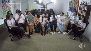 Projeto de Intercâmbio Soul Bilíngue - Assista ao vídeo