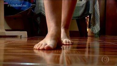 Pesquisadores descobrem que transplante de células-tronco é mais eficiente que remédios - Pesquisadores do Hospital das Clínicas de Ribeirão Preto, em parceria com médicos de outros países fizeram a descoberta. A maioria dos pacientes que fez o transplante voltou a andar.