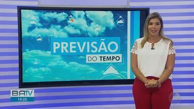 Confira a previsão do tempo para o fim de semana em Salvador - Veja também como ficarão as temperaturas no fim de semana.
