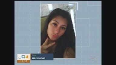 Jovem de 23 anos está desaparecida desde o dia 28 de dezembro em Criciúma - Jovem de 23 anos está desaparecida desde o dia 28 de dezembro em Criciúma