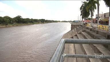 Polícia investiga morte de homem que apareceu morto no rio Pindaré - Homem havia desaparecido durante uma festa na zona rural de Monção.
