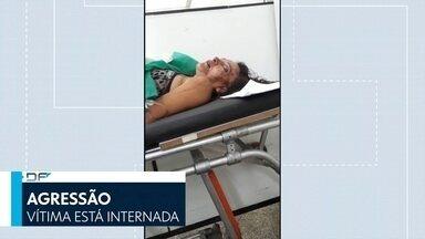 DF2 - Edição de quinta-feira, 03/01/2019 - Polícia investiga caso de violência contra a mulher em Taguatinga. Testemunhas dizem que o marido da vítima bateu a cabeça dela na parede. E mais as notícias do dia.
