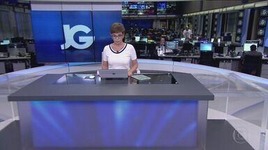 Jornal da Globo - Edição de quinta-feira, 03/01/2019 - As notícias do dia com a análise de comentaristas, espaço para a crônica e opinião.