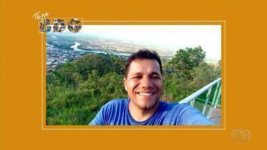 Telespectadores enviam fotos para o quadro 'Tô no BDG' - Imagens foram enviadas pelo aplicativo Quero Ver na TV (QVT).