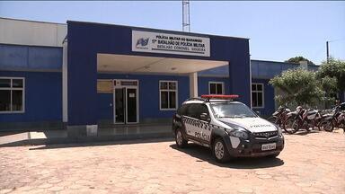Moradores denunciam falta de segurança em Codó - Segundo os moradores da zona rural do município, a polícia faz rondas durante o dia, mas o perigo fica mais evidente durante a noite.