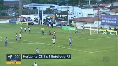 Confira os jogos dos times da região de Ribeirão Preto na Copinha 2019 - Francana, Batatais, Taquaritinga, Botafogo-SP, Comercial e Sertãozinho jogam no final de semana.