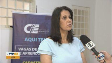 Centro de Integração Empresa Escola (Ciee) tem 350 vagas de estágio na região - Há oportunidades em Araraquara e São Carlos.