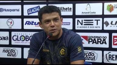 4796a91633e0e Globo Esporte PA