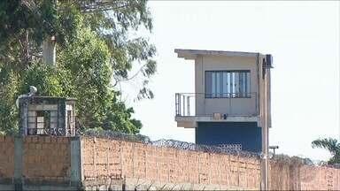 Polícia Militar e agentes penitenciários conseguem impedir fuga de detendo - Ele tentou fugir na tarde desta quinta-feira (3), em Ponta Porã (MS).