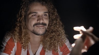 Geovani Martins