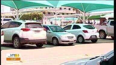 Prefeitura regulamenta lei que prevê estacionamento gratuito de 30 minutos - Prefeitura regulamenta lei que prevê estacionamento gratuito de 30 minutos