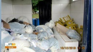 Lixo hospitalar: polícia conclui inquérito e indicia nove pessoas - Lixo hospitalar: polícia conclui inquérito e indicia nove pessoas