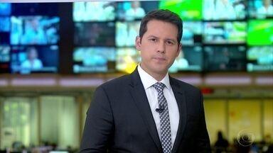 Governador do Espírito Santo vai se encontrar com o ministro Sergio Moro - Renato Casagrande quer ajuda para investir no sistema penitenciário do estado.