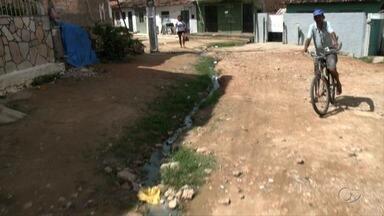 Moradores da Chã da Jaqueira enfrentam diverosos problemas no bairro - Eles cobram uma resposta do Poder Público.
