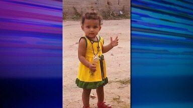 Bebê morre após picada de escorpião em Aparecida - Segundo a Vigilância Epidemiológica, criança morava no Ponte Alta e foi picada pelo escorpião enquanto brincava em casa.