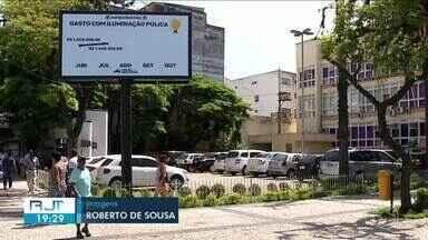 Levantamento mostra que cidades da região tem boa transparência com gastos públicos - Volta Redonda, Valença e Angra dos Reis ficaram entre os dez municípios do Estado com melhor avaliação na transparência dos dados.