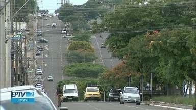 Motociclistas são as principais vítimas da violência no trânsito de Franca, SP - Avenida Brasil e Dom Pedro Primeiro são as principais ruas onde mais acontecem acidentes na cidade.