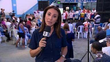 Escolas de samba se mobilizam para realizar desfile de carnaval em Porto Alegre - Carnavalescos buscam parcerias com empresas privadas e comunidade.