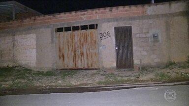 Homem esfaqueia e mata a ex-mulher grávida na Região Metropolitana de BH - Esse é o sétimo caso de femincídio em Minas Gerais neste início do ano.