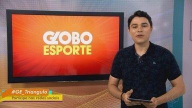 Confira a íntegra do Globo Esporte desta sexta-feira - Globo Esporte - TV Integração - 11/01/2019