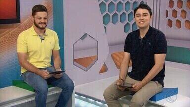 Equipes se preparam para o Mineiro dos Módulos 1 e 2 - Repórter do GloboEsporte.com, Lucas Papel, comenta sobre os jogos do fim de semana