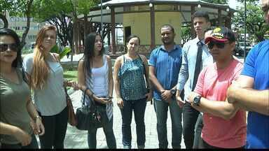 Profissionais aprovados em concurso da Prefeitura de João Pessoa aguardam convocação - Há menos de um mês os profissionais pediram ajuda ao Ministério Público.