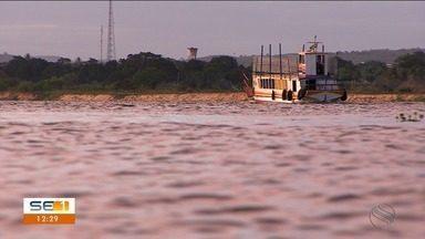 Vazão do Rio São Francisco na Usina Hidrelétrica de Xingó será elevada - Medida busca garantir mais água para atendimento dos usos múltiplos do recurso no Baixo São Francisco.