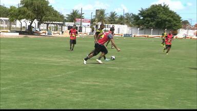 JPB2JP: Botafogo faz último treino antes da estreia no Paraibano contra a Perilima - Jogo na tarde deste sábado no Almeidão.
