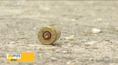 Troca de tiros durante sequestro assusta moradores da Batista Campos - undefined