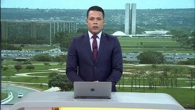 DF1 - Edição de segunda-feira, 14/01/2019 - Governador quer impedir circulação de pessoas nas margens do Paranoá. E mais as notícias da manhã.
