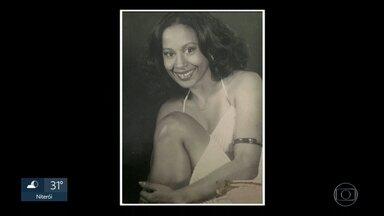"""Morre a cantora e atriz Edyr de Castro, uma das integrantes do grupo As Frenéticas - Edyr tinha 72 anos e sofria do Mal de Alzheimer. Em 1976, ela surgiu no cenário musical com o grupo As Frenéticas, que fizeram as aberturas das novelas """"Dancin' Days"""" e """"Feijão Maravilha"""". A cantora e atriz morreu no Hospital Lourenço Jorge."""