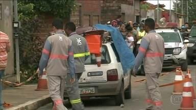 Polícia do Maranhão investiga o assassinato de dois funcionários da companhia de energia - A suspeita é de que tenham sido confundidos com outros funcionários que cortaram a luz da casa de um traficante.