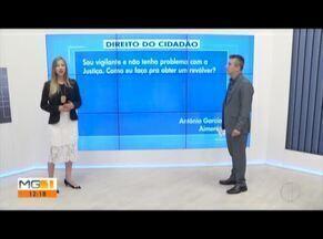 Coluna 'Direito do Cidadão' debate normas para posse de armas de fogo - Decreto flexibilizando a posse de armas foi assinado nesta terça pelo presidente Jair Bolsonaro.