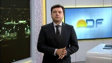 Bom Dia DF - Edição de quinta-feira, 17/01/2019 - O governador Ibaneis Rocha quer convencer os deputados distritais a aprovar projetos considerados urgentes durante o recesso parlamentar. E mais as notícias da manhã.