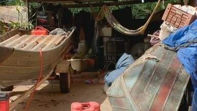 Pescadores de Barra Bonita reclamam atraso no pagamento do seguro-defeso - Pescadores da região de Barra Bonita alegam estar sem receber o seguro-defeso. Esse benefício deveria ser pago a eles no período da piracema, quando a pesca é proibida.