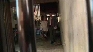 Presa procuradora aposentada acusada de maus-tratos e tortura a criança de 2 anos - Vera Lúcia de Sant'anna Gomes estava foragida desde 2016. Ela morava no mesmo endereço da época do crime.