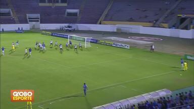 Copinha: São Paulo e Guarani estão na semifinal - Tricolor paulista venceu o Cruzeiro nos pênaltis. Guarani despachou o Figueirense.