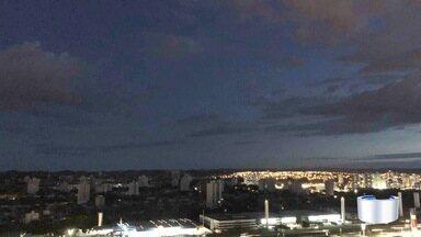 Moradores ficam sem luz em São José dos Campos - Problema ocorreu na zona sul, oeste e também no bairro do Putim.